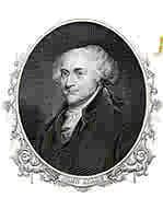 Адамс Джон (1735 - 1826), 2-й президент США