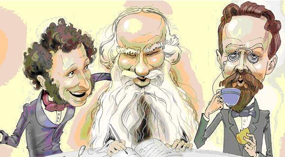 writers abot jew