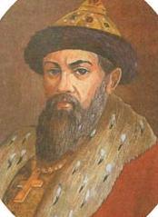 Владимир Второй Мономах