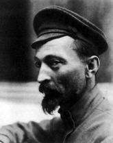 Dzerginskii Felix